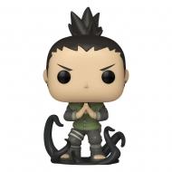Naruto - Figurine POP! Shikamaru Nara 9 cm