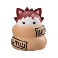 Naruto Shippuden Nyanto! The Big Nyaruto Series trading - Figurine Gaara 10 cm