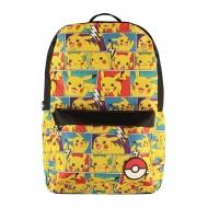 Pokémon - Sac à dos Pikachu Basic