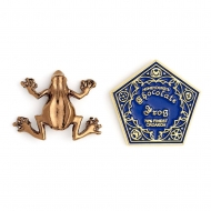 Harry Potter - Pack 2 pin's Chocogrenouille