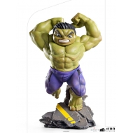 Marvel The Infinity Saga - Figurine Mini Co. Hulk 23 cm