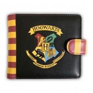Harry Potter - Porte-monnaie Armoiries de Poudlard