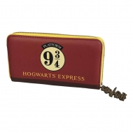 Harry Potter - Porte-monnaie Hogwarts Express 9 3/4