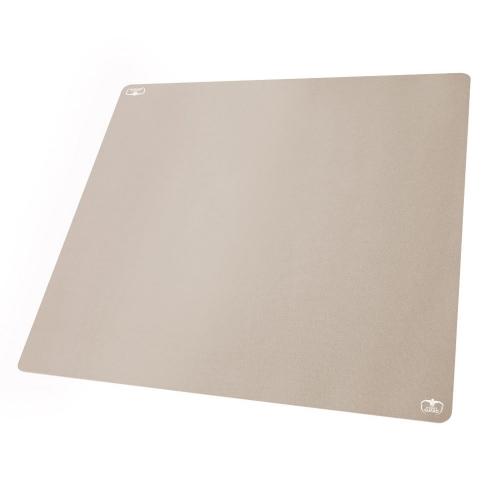Ultimate Guard - Tapis de jeu 60 Monochrome Sable 61 x 61 cm