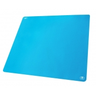 Ultimate Guard - Tapis de jeu 60 Monochrome Bleu Clair 61 x 61 cm