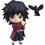 Kimetsu no Yaiba: Demon Slayer - Figurine Nendoroid Giyu Tomioka 10 cm