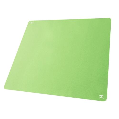 Ultimate Guard - Tapis de jeu 60 Monochrome Vert 61 x 61 cm