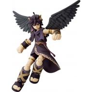 Kid Icarus: Uprising - Figurine Figma Dark Pit 12 cm