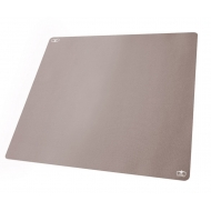 Ultimate Guard - Tapis de jeu 60 Monochrome Sable Foncé 61 x 61 cm