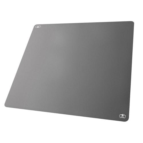 Ultimate Guard - Tapis de jeu 60 Monochrome Gris 61 x 61 cm