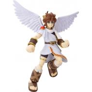 Kid Icarus: Uprising - Figurine Figma Pit 12 cm