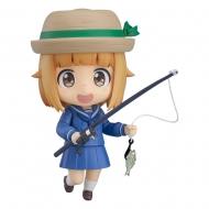 Diary of Our Days at the Breakwater - Figurine Nendoroid Hinata Tsurugi 10 cm