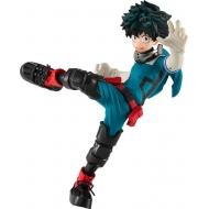 My Hero Academia - Statuette Pop Up Parade Izuku Midoriya Costume y Ver. 16 cm