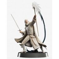 Le Seigneur des Anneaux Figures of Fandom - Statuette Gandalf le Blanc 23 cm