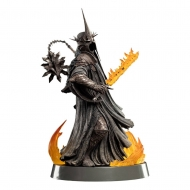 Le Seigneur des Anneaux Figures of Fandom - Statuette The Witch-king of Angmar 31 cm