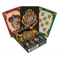 Harry Potter - Jeu de cartes à jouer Crests