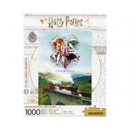 Harry Potter - Puzzle Express (1000 pièces)