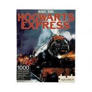 Harry Potter - Puzzle Poudlard Express (1000 pièces)
