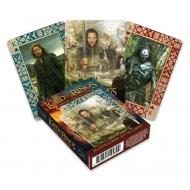 Le Seigneur des Anneaux - Jeu de cartes à jouer Heroes and Villains