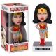 DC Comics - Bobble Head Wonderwoman 18 cm