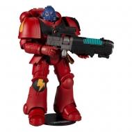 Warhammer 40k - Figurine Blood Angels Hellblaster 18 cm