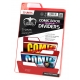 Ultimate Guard - 25 intercalaires pour Comics Premium Comic Book Dividers Rouge