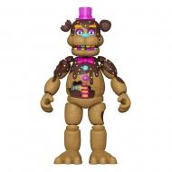 Five Nights at Freddy's - Figurine Chocolate Freddy 13 cm