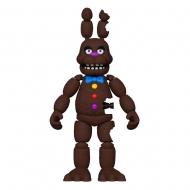 Five Nights at Freddy's - Figurine Chocolate Bonnie 13 cm