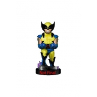 Marvel - Figurine Cable Guy Wolverine 20 cm