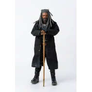 The Walking Dead - Figurine 1/6 King Ezekiel 30 cm