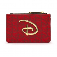 Disney - Etui pour carte de transport Logo Disney By Loungefly