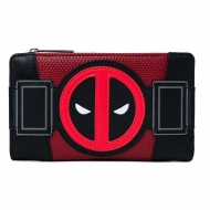 Marvel - Porte-monnaie Deadpool Merc With A Mouth By Loungefly