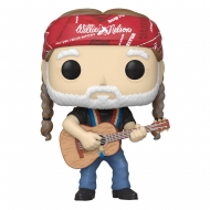 Willie Nelson - Figurine POP! Willie Nelson 9 cm