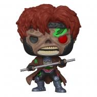 Marvel - Figurine POP! Zombie Gambit 9 cm
