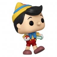 Pinocchio 80th Anniversary - Figurine POP! School Bound 9 cm