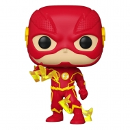 The Flash - Figurine POP! The Flash 9 cm