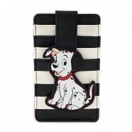 Disney - Etui pour carte de transport 101 Dalmatiens Striped By Loungefly