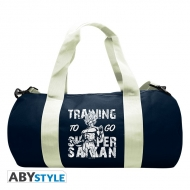 Dragon Ball - Sac de sport Training to go Super Saiyan