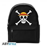 One Piece - Sac à dos Skull