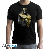 Marvel - T-shirt Titan noir