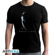 Game Of Thrones - T-shirt Night King noir
