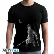 Assassin's Creed - T-shirt Alexios noir