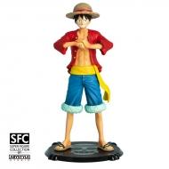 One Piece - Figurine Monkey D. Luffy