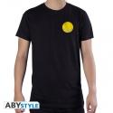 Assassination Classroom - T-shirt homme Koro noir