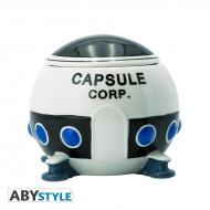 Dragon Ball - Mug 3D Vaisseau Capsule Corp