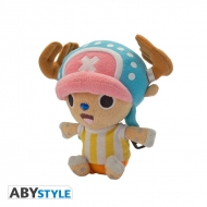 One Piece - Peluche Chopper New World 15 cm