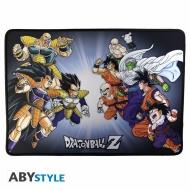 Dragon Ball - Tapis de souris gaming Saiyajin Arc