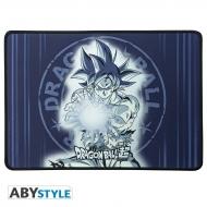 Dragon Ball Super - Tapis de souris gaming Goku Ultra Instinct
