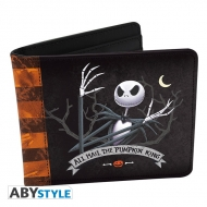 Nightmare Before Xmas - Portefeuille  Jack