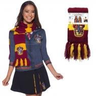 Harry Potter - Echarpe Luxe Gryffondor